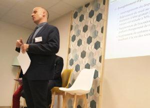 Conference Markaprima - Loi de finance 2019 - David Ducasse
