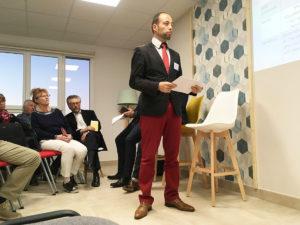 Conference Markaprima - Loi de finance 2019 - Gregory Lousalot Barbe