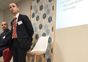 Conference Markaprima - Loi de finance 2019 - Philippe Serre