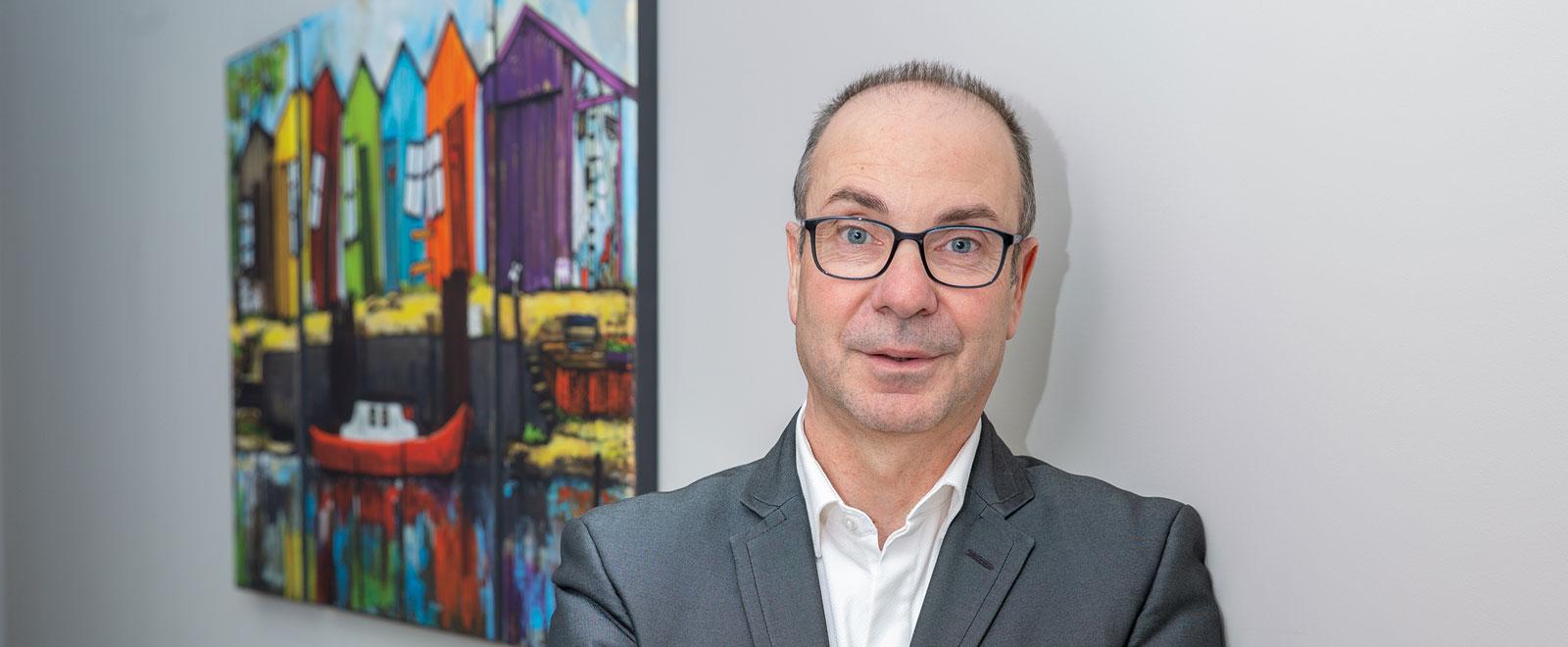 Claude JEUNOT - Strateginfo Informatique