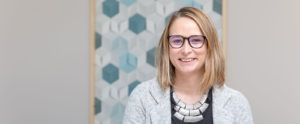 Laura BAROT - Secrétariat & Coworking