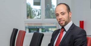 Grégory LOUSTALOT-BARBÉ - Avocat à la cour