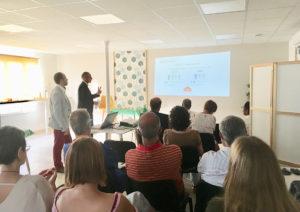 Conference Markaprima - Pour chef entreprise à Marcheprime